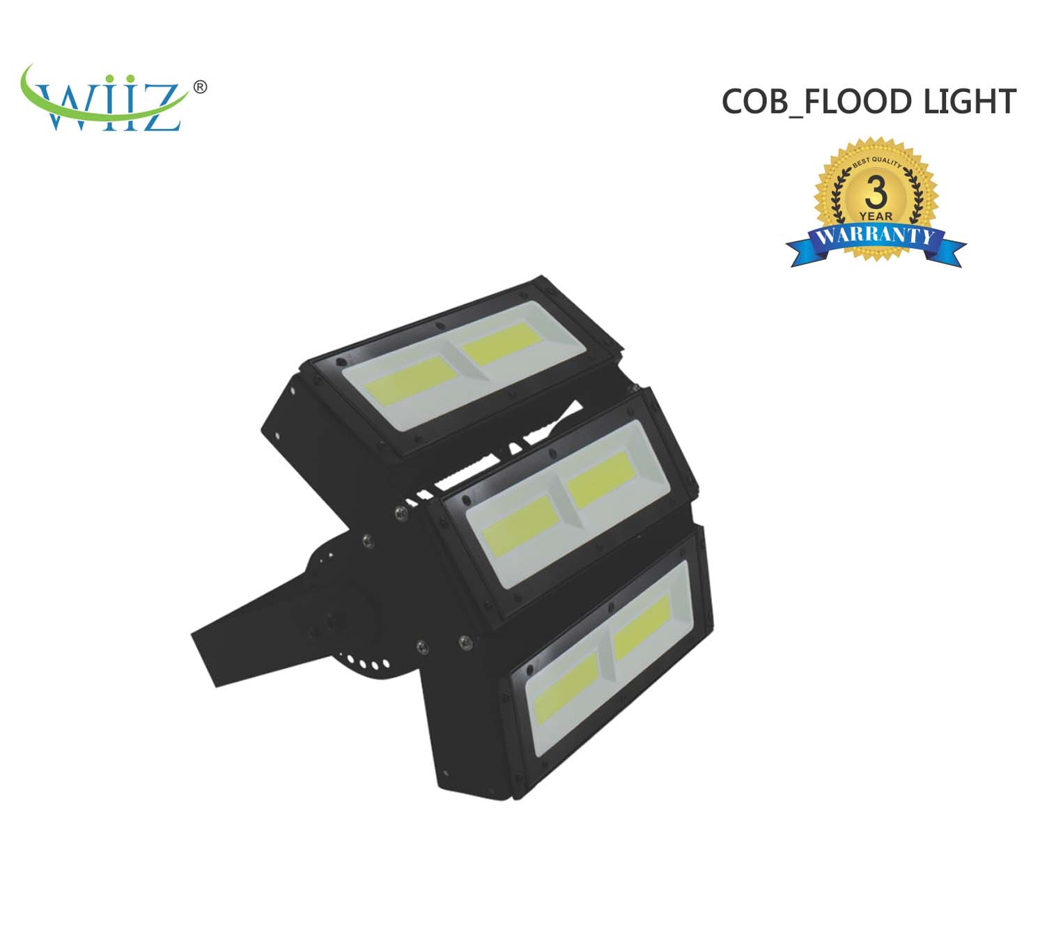 Wiiz MLF 150W COB Flood Light