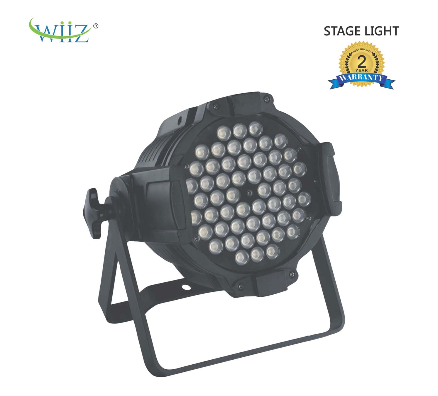 Wiiz Excelcia162 RGB Stage Light